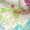 Thumbnail image for chart this baby blanket into your future