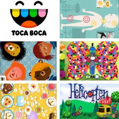 Thumbnail image for gotta get app: toca boca