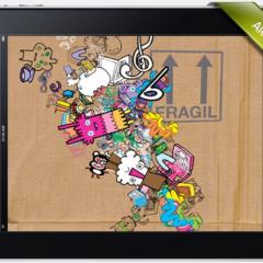 Thumbnail image for gotta get app: Granimator