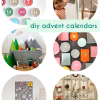 Thumbnail image for top ten DIY advent calendars