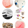 Thumbnail image for round about: melting cotton candy & paper boat messages