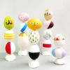 Thumbnail image for worth 1000 words: egg totems