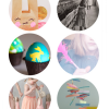Thumbnail image for round about: ballerina bunnies & the history of children