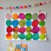Thumbnail image for Art with Kids: Watercolor Circle Paintings