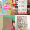 Thumbnail image for DIY: stencil art for the ones you love