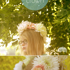 Thumbnail image for DIY: flower crown