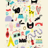 Thumbnail image for worth 1000 words: animal alphabet