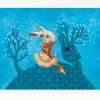 Thumbnail image for worth 1000 words: bunny tree adventures