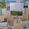 Thumbnail image for DIY: wooden block photo holders