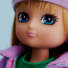 Thumbnail image for a real nine-year old doll