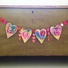 Thumbnail image for DIY: love garland