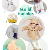 Thumbnail image for the 10 best bunnies for your Easter