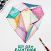 Thumbnail image for DIY: crystal gem watercolor paintings for kids