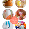 Thumbnail image for Round about: mini flower crowns & watercolor eggs