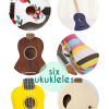 Thumbnail image for round about: national ukulele day