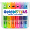 Thumbnail image for our new favorite crayons, markers, pens, pencils, etc.