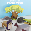 Thumbnail image for animal jam paper toy printables – appondale
