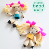 Thumbnail image for make: diy wooden bead dolls