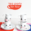 Thumbnail image for everyday to extraordinary: make these tea cups for your next tea party