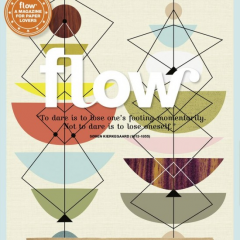 Thumbnail image for going with the flow magazine