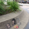 Thumbnail image for worth 1000 words: cutest sidewalks ever