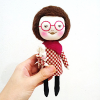 Thumbnail image for because glasses make the doll