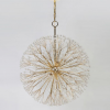 Thumbnail image for object of the day: dandelion chandelier