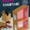 Thumbnail image for Happy Handmade: the new craft book must-have!