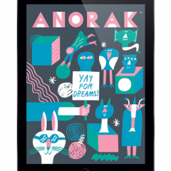 Thumbnail image for anorak mag goes digital