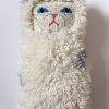 Thumbnail image for worth 1000 words: tapestry cats
