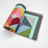 Thumbnail image for keeping warm with twiggy and opal baby quilts