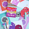 Thumbnail image for make it: DIY valentines printables