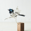 Thumbnail image for worth 1000 words: paper birds