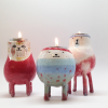 Thumbnail image for worth 1000 words: not your regular candleholder
