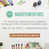 Thumbnail image for maker mentors conference