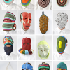 Thumbnail image for worth 1000 words: rope masks