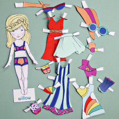 Thumbnail image for featured: willow & stylo magazine