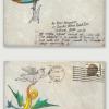 Thumbnail image for worth 1000 words: gorey envelopes