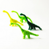 Thumbnail image for worth 1000 words: pipe cleaner dinosaurs