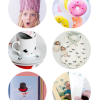 Thumbnail image for round about: floating donuts & diy tea parties