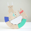 Thumbnail image for little wooden toys for little happy children