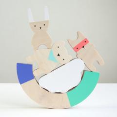 Thumbnail image for little wooden toys for little happy children
