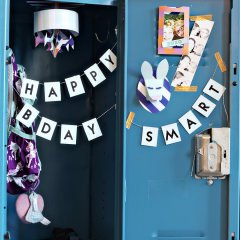 Thumbnail image for back to school: decorate your lockers with these DIY printables