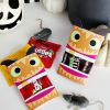Thumbnail image for A Frightfully Fun Monster Candy Wrap Printable