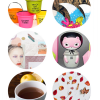 Thumbnail image for round about: sassy treat buckets & a kiddie haunted house