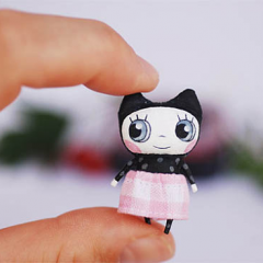 Thumbnail image for itty bitty friends for you