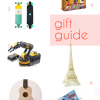 Thumbnail image for git guide: 10 favorite gifts for kids 5+