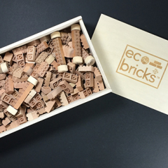 Thumbnail image for these wooden bricks look familiar