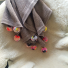 Thumbnail image for pompoms and blankets go beyond cute