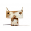 Thumbnail image for worth 1000 words: wooden cats
